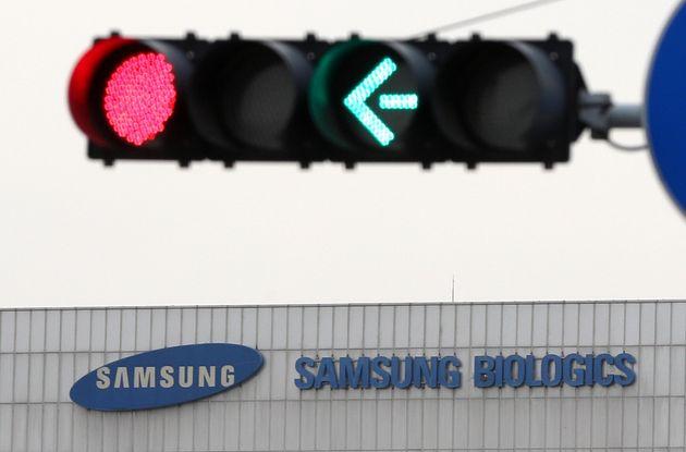'삼성바이오' 자회사 직원의 '집'에서 대용량 회사 서버가