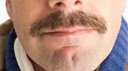 Je ne donnerai pas à Movember - Guillaume