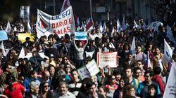Gratuité scolaire: les étudiants chiliens prennent de nouveau la