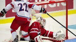Hockey junior : Les Tchèques battent le