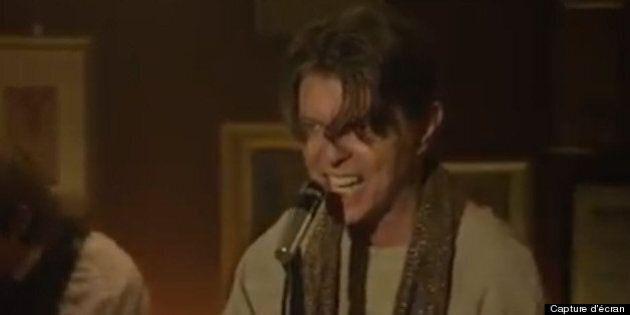 Nouveau clip controversé de David Bowie avec Marion Cotillard