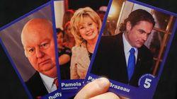 Le NPD lance une série de cartes de hockey à l'effigie des sénateurs