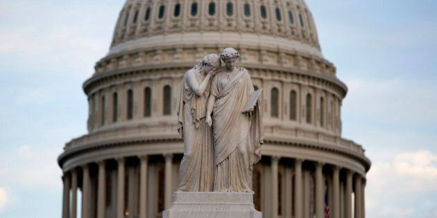 Shutdown: le monde peut maintenant se moquer des