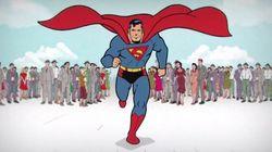 Superman fête ses 75 ans