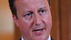 Syrie: une intervention militaire britannique