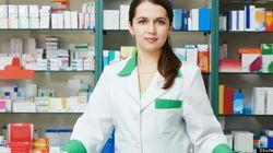 Les nouvelles activités des pharmaciens