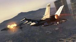 L'ultime bande-annonce de GTA 5 en met plein les