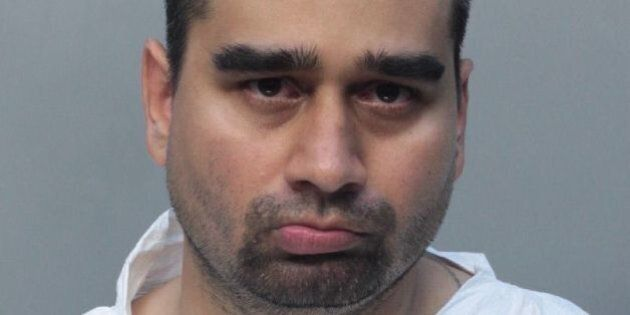 Miami: un homme met une photo de son meurtre sur Facebook et plaide non