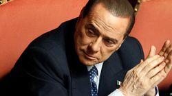 Berlusconi condamné en appel à une peine d'un an de prison