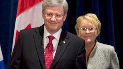 Charte des valeurs: Stephen Harper reste prudent