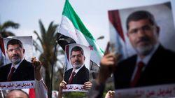 Égypte: les islamistes manifestent en prévision du procès