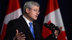 Harper dit vouloir travailler pour les