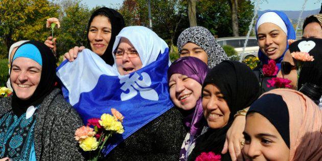 Charte des valeurs: les Inclusives répondent aux