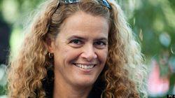 Julie Payette est nommée directrice du Centre des sciences de