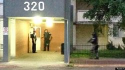 Descentes policières: Rob Ford clame à nouveau son