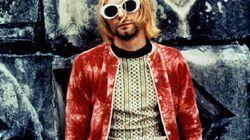 Temple de la renommée du rock: Nirvana et Peter Gabriel