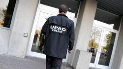 Les perquisitions de l'UPAC au PLQ étaient prévues pour juin