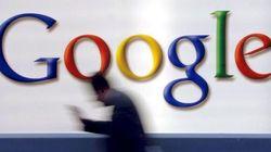 Une poursuite intentée contre Google pour violation de