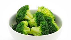 Le brocoli pour combattre