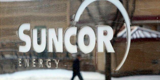 Suncor est prêt pour le projet pétrolier Fort Hills en