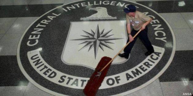Le directeur adjoint de la CIA quitte ses