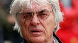 F1: Bernie Ecclestone accusé de «pacte de