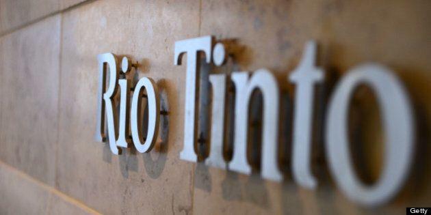 Rio Tinto Alcan fermera l'aluminerie de Shawinigan en