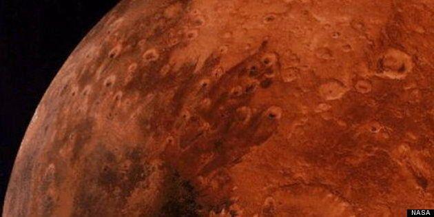 Exploration martienne: un casse-tête