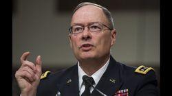 «Des dizaines» d'actes terroristes déjoués par la surveillance, selon la