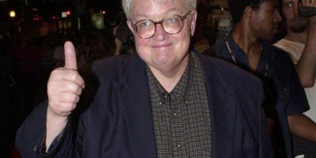 Le Sun-Times annonce le décès du célèbre critique de cinéma Roger