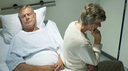 Le projet de loi sur les soins de fin de vie bien