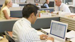 Il est moins payant de travailler dans la fonction publique, selon l'Institut de la statistique du