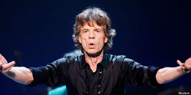 Mick Jagger ne comprend pas pourquoi les gens détestent autant Margaret