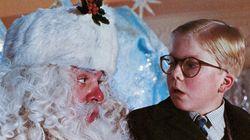 Le classique film «A Christmas Story» célèbre son 30e