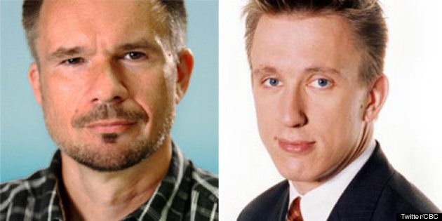 Deux journalistes de CBC libérés après leur arrestation en