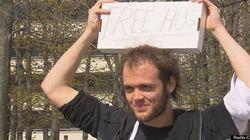 Accusé de menaces: l'étudiant en arts David Dulac change