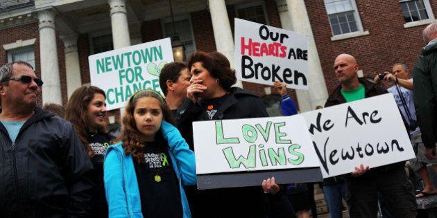 Les élèves de Newtown font leur rentrée dans une nouvelle