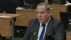 Commission Charbonneau: climat de fin de règne au Fonds