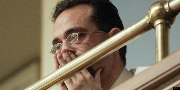 Stéphane Gendron quitte la mairie d'Huntingdon