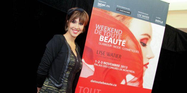 «Weekend de toute beauté» : un rendez-vous entre filles du 1er au 3