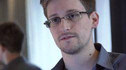 Snowden soutenu par une majorité de Canadiens, Britanniques et