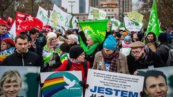 Le dernier militant de Greenpeace détenu en Russie a été libéré sous