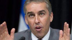 Nicolas Marceau annonce un déficit de 2,5 milliards pour le Québec