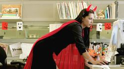 Situation délicate: 7 règles de conduite pour fêter l'Halloween au