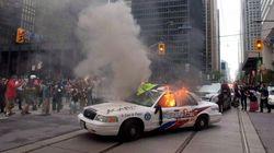 Le Canada a autorisé une opération d'espionnage américaine lors du G20 de