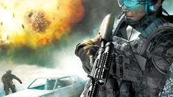 Ubisoft fera un film tiré de «Tom Clancy's Ghost