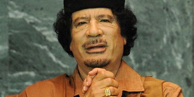 Le fils de Kadhafi sera jugé pour meurtre le mois