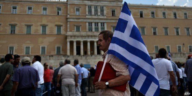 Economie : le MSCI rétrograde la Grèce parmi les pays