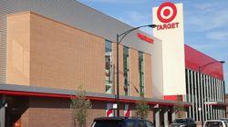 Target ouvrira neuf magasins au Québec en