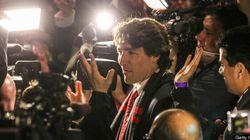 Discours: Trudeau n'aura pas à